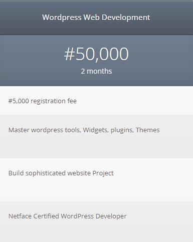 Wordpress Boothcamp